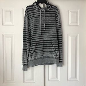 Men's On the Byas Hooded Pullover